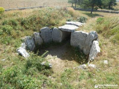 Sedano,Loras-Cañones Ebro,Rudrón;viajes de grupos laguna grande el soplao cantabria